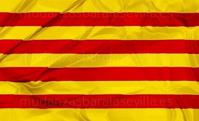 Mudanzas a Cataluña