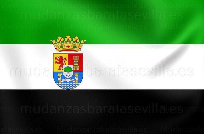 Mudanzas a Extremadura