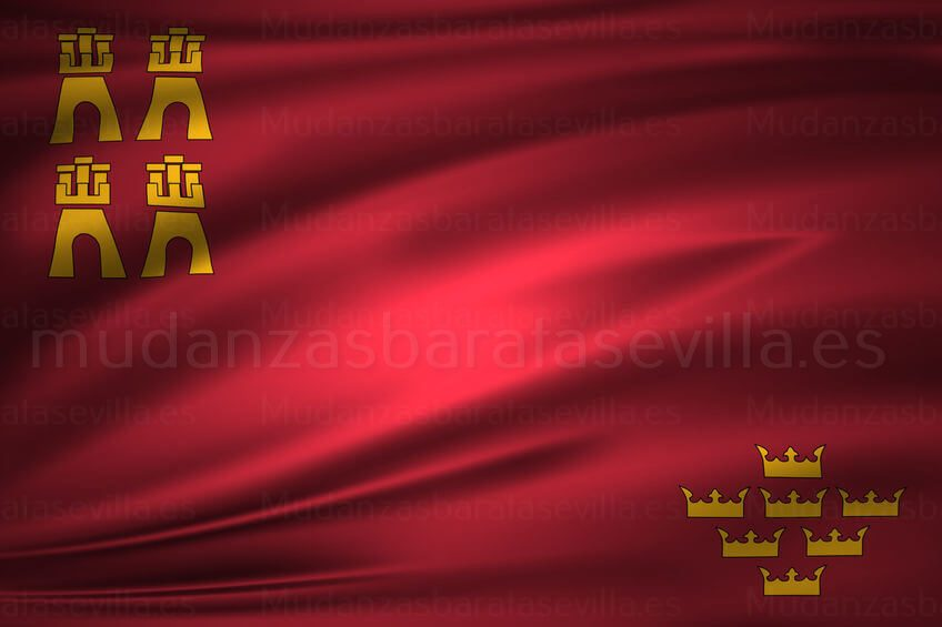 Mudanzas a Murcia